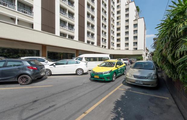 фото S.D. Avenue Hotel изображение №34
