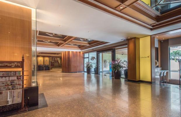 фотографии S.D. Avenue Hotel изображение №28