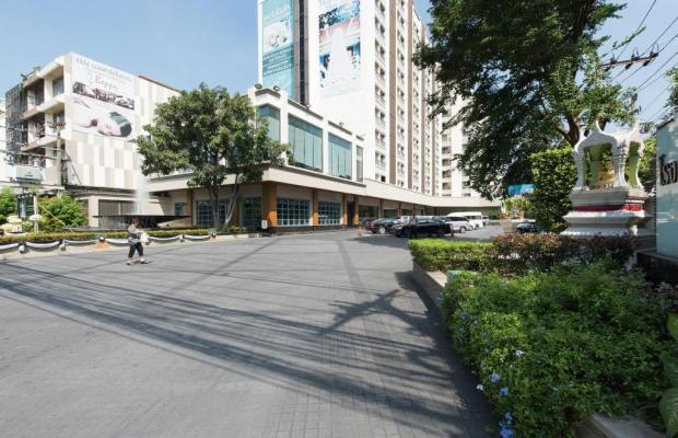 фотографии отеля S.D. Avenue Hotel изображение №27
