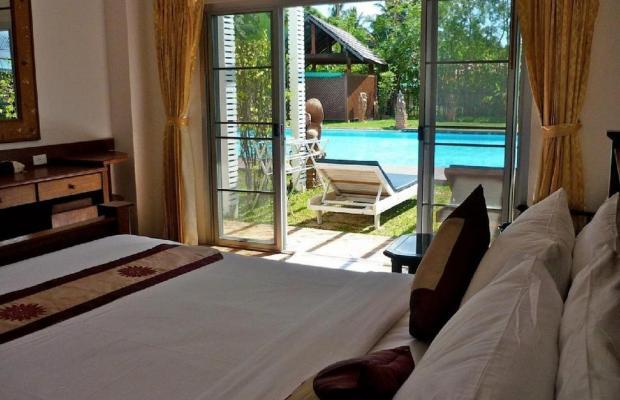 фотографии отеля Rajapruek Samui Resort изображение №7