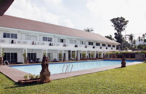 фото отеля Rajapruek Samui Resort изображение №1
