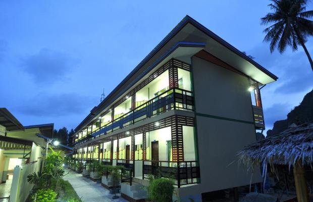 фотографии отеля Chongkhao Resort изображение №23