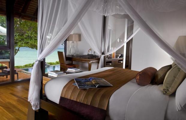 фото Renaissance Koh Samui Resort & Spa (ex. Buriraya) изображение №30