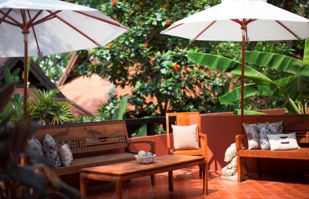 фото Renaissance Koh Samui Resort & Spa (ex. Buriraya) изображение №22