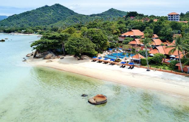 фото Renaissance Koh Samui Resort & Spa (ex. Buriraya) изображение №18
