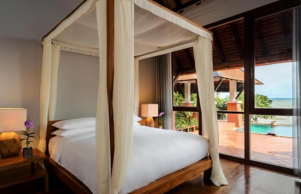 фотографии отеля Renaissance Koh Samui Resort & Spa (ex. Buriraya) изображение №11