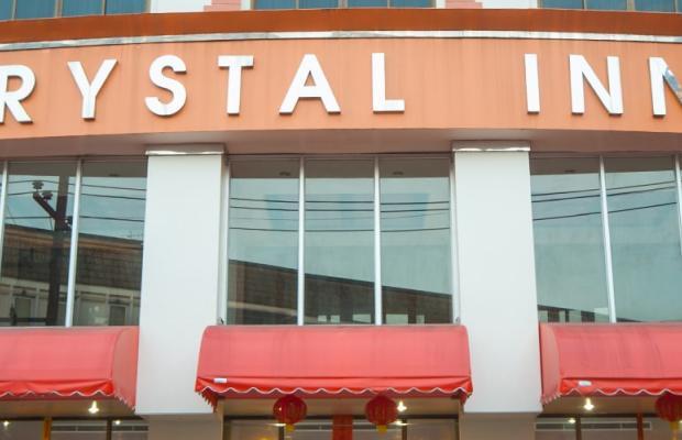 фотографии Crystal Inn Hotel изображение №16