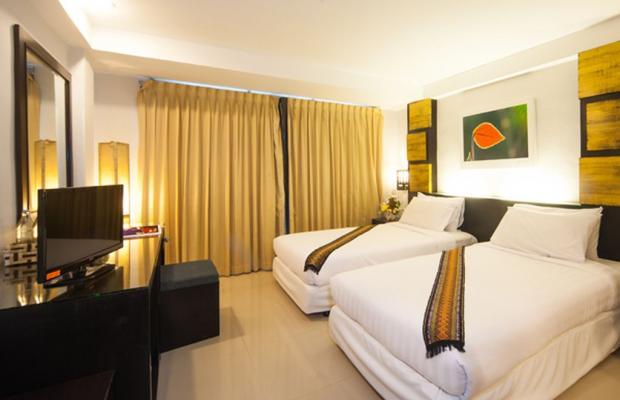 фотографии отеля Crystal Inn Hotel изображение №11