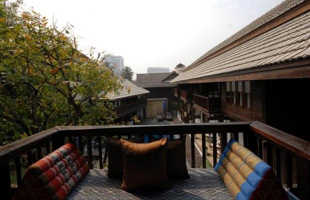 фотографии отеля Banthai Village изображение №15