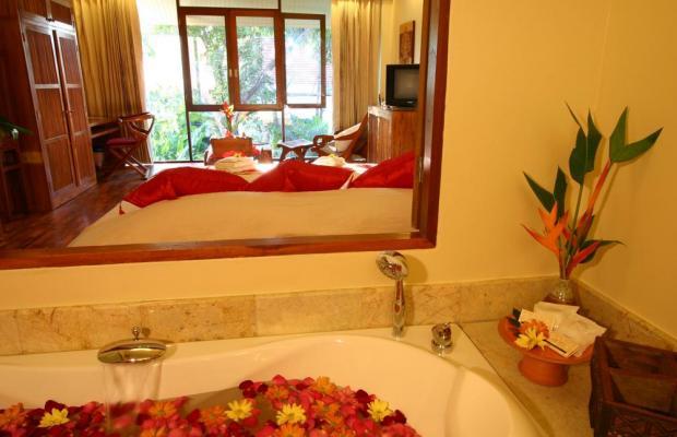 фотографии отеля Ban Sabai Village Resort & Spa изображение №19
