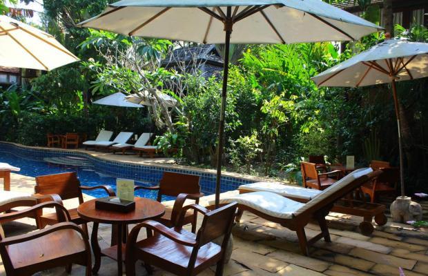 фото отеля Ban Sabai Village Resort & Spa изображение №13
