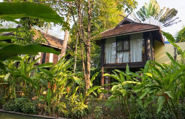 фотографии отеля Ban Sabai Village Resort & Spa изображение №3