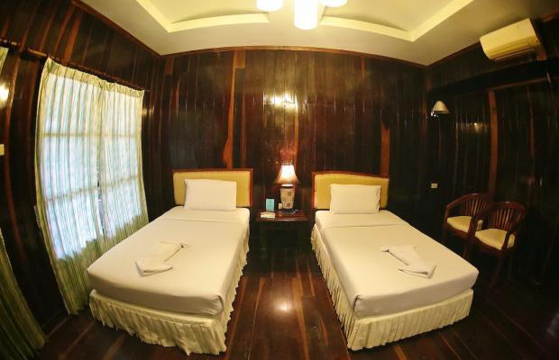 фото Koh Chang Lagoon Resort изображение №18
