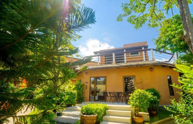 фотографии отеля Saboey Resort & Villas изображение №35