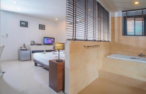 фотографии отеля Saboey Resort & Villas изображение №19