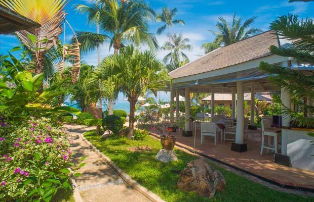 фото отеля Saboey Resort & Villas изображение №13