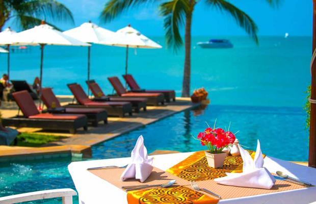 фотографии отеля Saboey Resort & Villas изображение №7