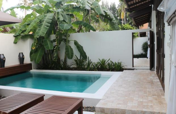 фото Sala Samui Resort & Spa изображение №26