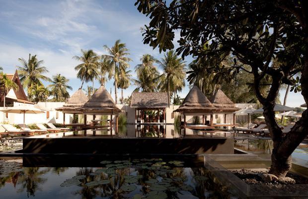 фотографии Sala Samui Resort & Spa изображение №16