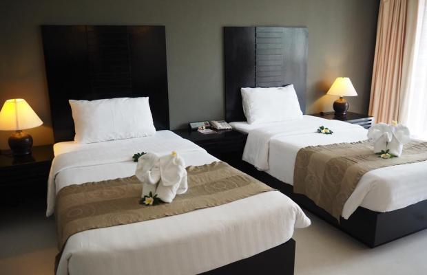 фотографии отеля Samaya Bura (ex.MyQSamui) изображение №7