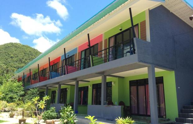 фото отеля Noname Bungalow изображение №1