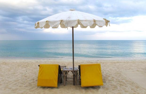 фото отеля Samui Beach Resort изображение №29