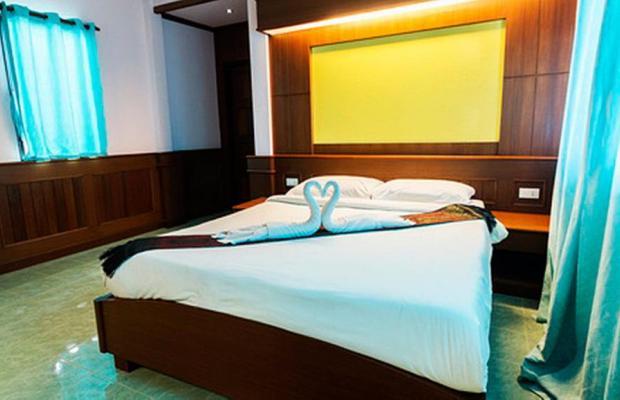 фотографии отеля Rin Beach Resort изображение №15