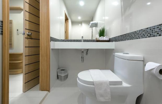 фотографии отеля The Allano Phuket Hotel изображение №27