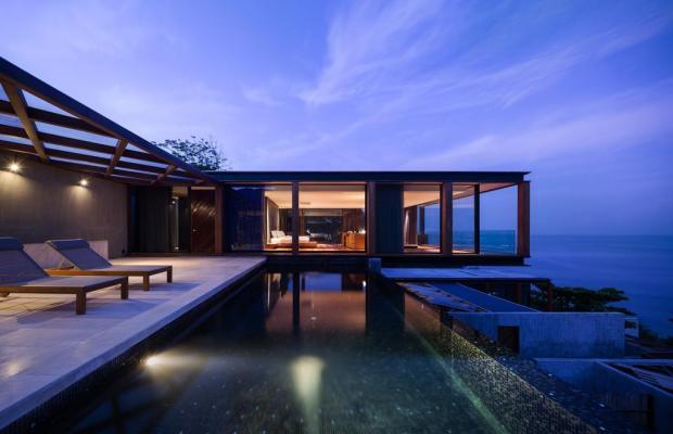 фото отеля The Naka Phuket изображение №25