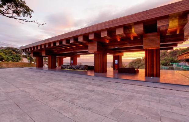 фото отеля The Naka Phuket изображение №21