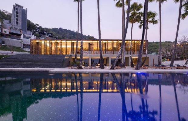 фотографии отеля The Naka Phuket изображение №19