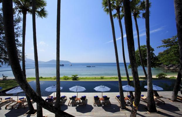 фотографии The Naka Phuket изображение №16
