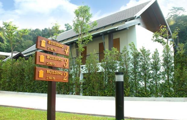 фотографии отеля Tinidee Golf Resort at Phuket изображение №31