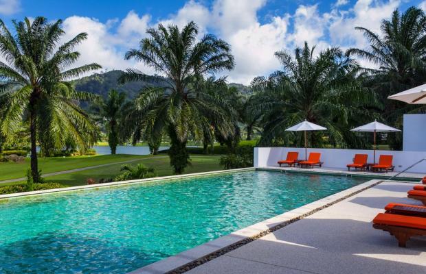 фотографии отеля Tinidee Golf Resort at Phuket изображение №27