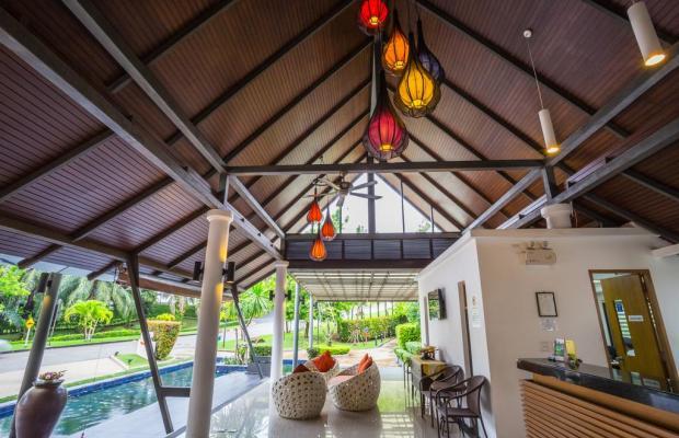 фото отеля Tinidee Golf Resort at Phuket изображение №17