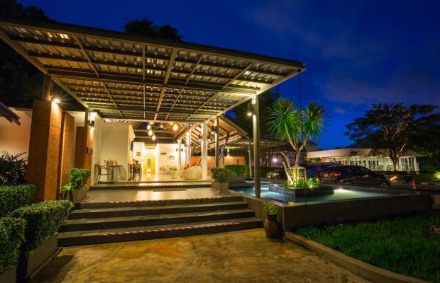 фото Tinidee Golf Resort at Phuket изображение №14