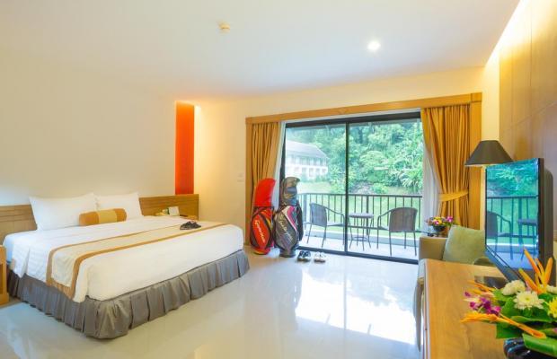 фото Tinidee Golf Resort at Phuket изображение №10