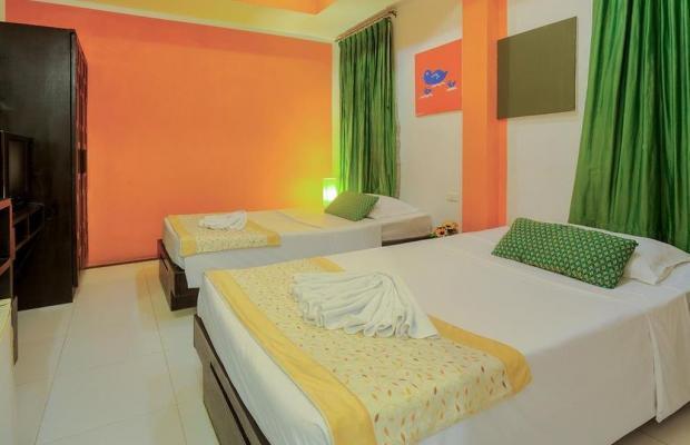 фото 2C Phuket Hotel (ex. Phuttasa Residence) изображение №6