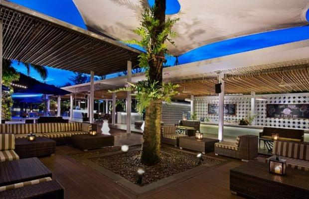 фотографии отеля Hyatt Regency Phuket Resort изображение №15