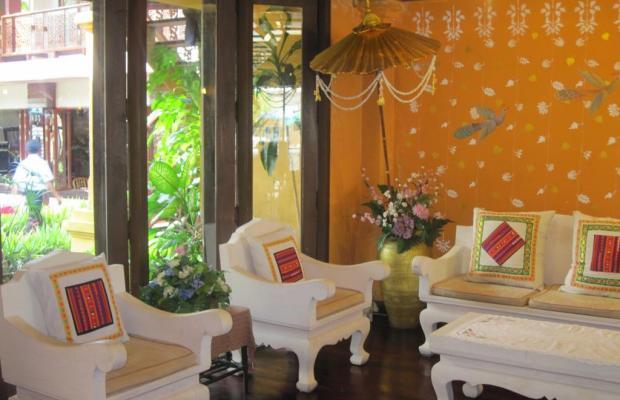 фотографии Mae Hong Son Mountain Inn & Resort изображение №20