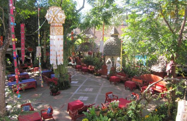 фотографии отеля Mae Hong Son Mountain Inn & Resort изображение №7