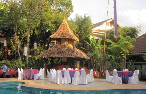 фотографии отеля Mae Hong Son Mountain Inn & Resort изображение №3