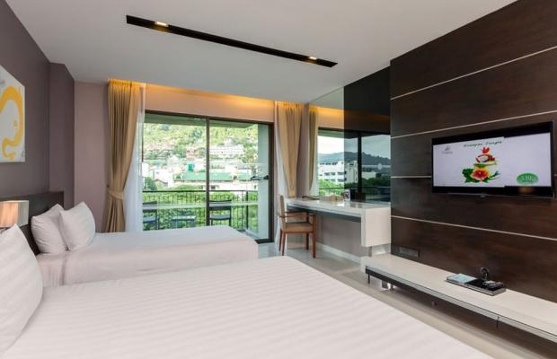 фото The Charm Resort Phuket изображение №82