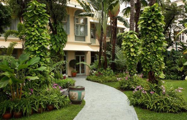 фото отеля Mandarin Oriental Bangkok изображение №17