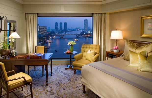 фото Mandarin Oriental Bangkok изображение №14