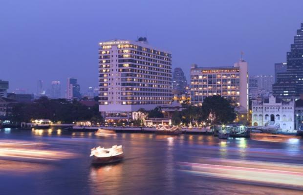 фотографии отеля Mandarin Oriental Bangkok изображение №3