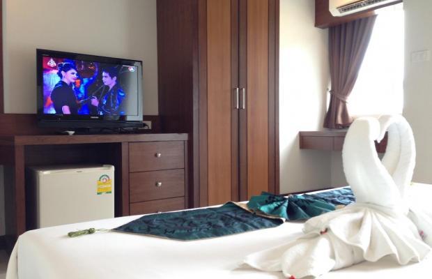фотографии Enjoy Hotel (ex. Green Harbor Patong Hotel; Home 8 Hotel) изображение №28
