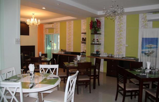 фотографии отеля Enjoy Hotel (ex. Green Harbor Patong Hotel; Home 8 Hotel) изображение №27