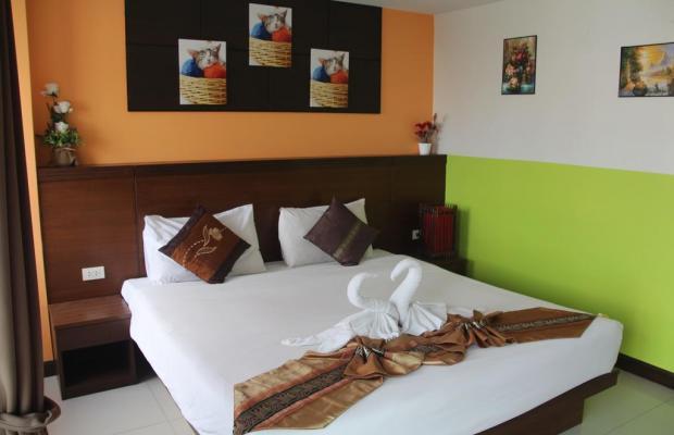 фотографии Enjoy Hotel (ex. Green Harbor Patong Hotel; Home 8 Hotel) изображение №12