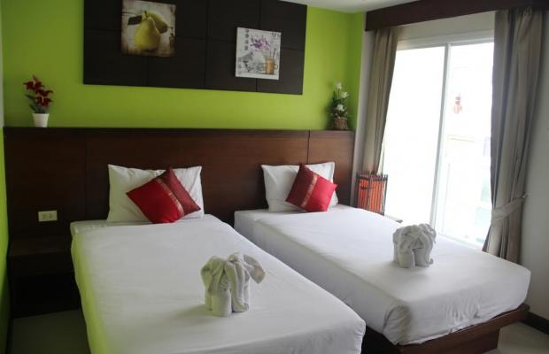 фото отеля Enjoy Hotel (ex. Green Harbor Patong Hotel; Home 8 Hotel) изображение №9